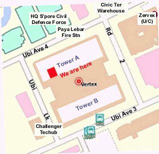 Click here to view full map