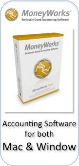 MoneyWorks Store