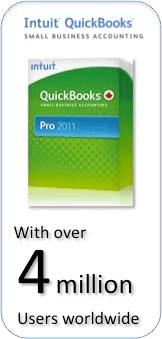 QuickBooks Product
